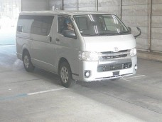 TOYOTA HIACE 2014/DX LONG/TRH200V