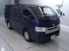 TOYOTA HIACE 2014/LONG DX/TRH200V