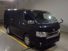 TOYOTA HIACE 2014/SUPER GL LONG/TRH200V