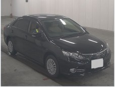 TOYOTA ALLION 2015/A15 G + PACK/NZT260