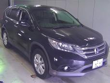 HONDA CRV 2012/20G/RM1