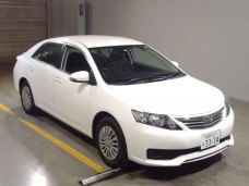 TOYOTA ALLION 2015/A15 G PACKAGE/NZT260