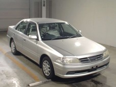 TOYOTA CARINA 2001/TI/AT212