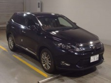 TOYOTA HARRIER 2014/PREMIUM ADVANCED PKG/ZSU60W