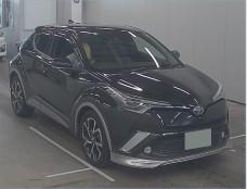 TOYOTA C-HR 2017/G/ZYX10