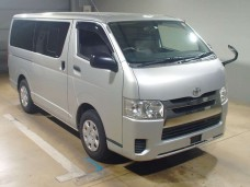 TOYOTA HIACE 2014/DX GL-P/TRH200V