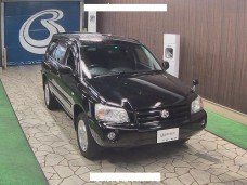TOYOTA KLUGER 2006/2.4S/ACU20W