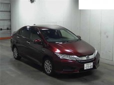 HONDA GRACE 2015/LX/GM4